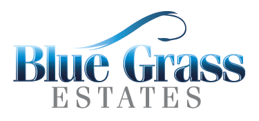 blue grass estates